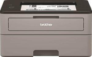 Impresora laser monocrom Brother barata HLL2310DZX1