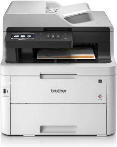 Impresora multifuncion Brother MFC
