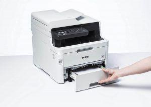 Impresora multifuncion Brother MFC L3750CDW