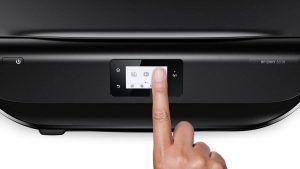 Impresora multifunción HP Envy