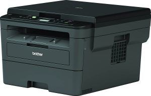 Impresora multifuncion monocrom Brother