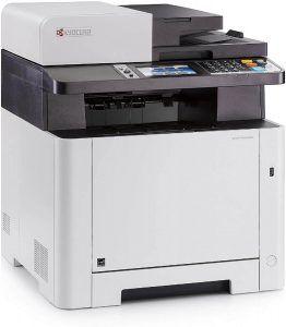 Impresora Kyocera Ecosys M5526cdw