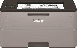 Impresora laser monocromo Brother