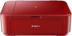 Impresora inyeccion tinta Canon Pixma