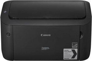 Impresora laser monocrom Canon ISemsys