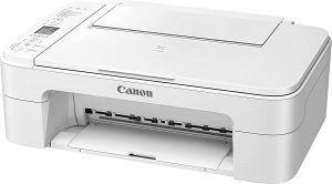Impresora multifuncion Canon Pixma