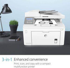 Impresora HP laserjet Pro