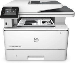 Impresora HP laserjet Pro MFP
